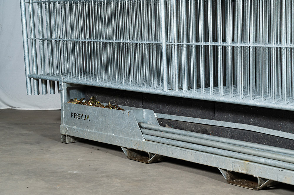 Fencebox hekwerk hoge kwaliteit lage prijs